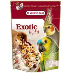 Exotic Light Parrot Food - 750g