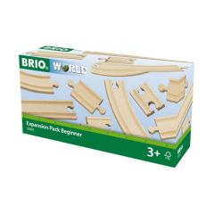 Expansion Pack For Beginner - BRIO