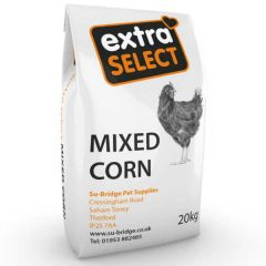 Extra Select Mixed Corn 20kg