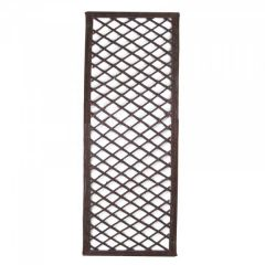 Extra Strong Framed Willow Trellis - Square 1.8 x 0.60m - Smart Garden