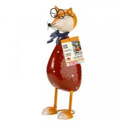Polka Pets - Fab Fox