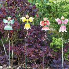 Fairy Magic Stakes - Smart Garden