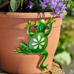 Fancy Frogs - Smart Garden