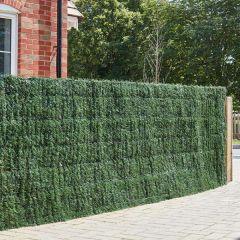 Faux Grass Screen 100 x 300 cm - Smart Garden