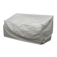 3 Seat Sofa Cover - Khaki