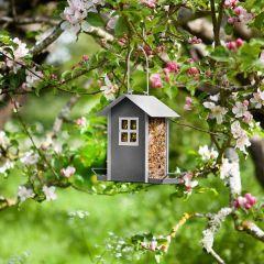 Beach Hut Feeders - Smart Garden