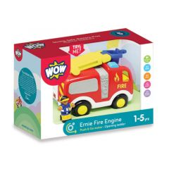 Ernie The Fire Engine - WOW Toys