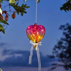 Firefly Heart - Smart Garden