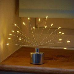 Firefly StarBurst - Warm White 4 Pack - Smart Garden