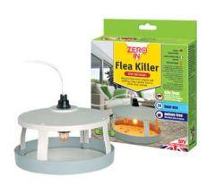 STV International Flea Killer