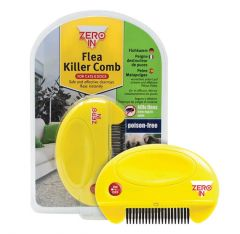Flea Killer Comb - PET-STV