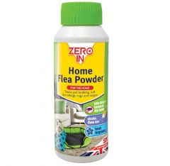 Home Flea Powder 300g - PET-STV