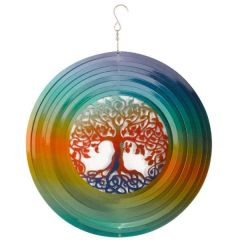 Flamboya Tree Spinner 30 cm - Smart Garden
