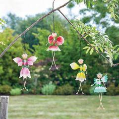 Flouncy Fairies  - Smart Garden