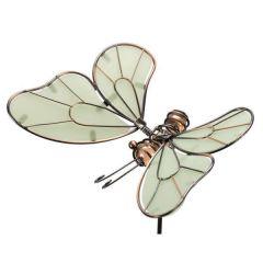 Flutter-Glows, Glow in the Dark Border Stakes - Smart Garden