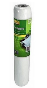 Gardman Frostguard - 8m x 1.5m