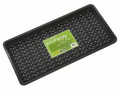 Worth Gardening Microgreens Growing Tray With holes
