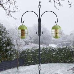 2m Double Garden Hanger - Smart Garden