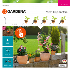 Gardena Micro-Drip-System - Start Set 5m