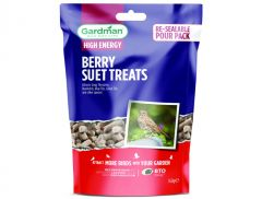 Gardman Berry Suet Treats - 550g