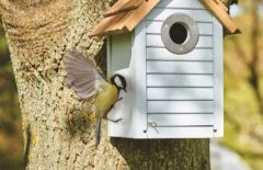 Decor Nest Box - Gardman