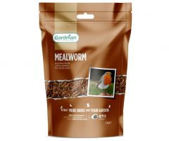 Gardman Mealworm 1.2kg