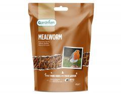 Gardman Mealworm 400g