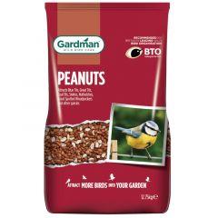 Gardman Peanuts 12.75kg
