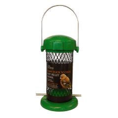 Tom Chambers Giant Flick 'N' Click Suet Pellet Feeder