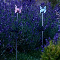 Glow Stake Lights - Smart Garden