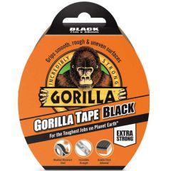 Gorilla Tape Black 11m - Gorilla Glue