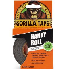 Gorilla Tape Handy Roll - Gorilla Glue