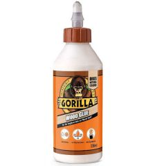Gorilla Wood Glue 236ml - Gorilla Glue