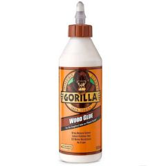 Gorilla Wood Glue 532ml - Gorilla Glue