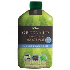 Green Up Enhance Liquid Lawn Feed - 200 sq.m.