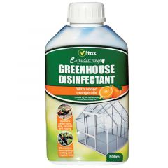 Greenhouse Disinfectant - 500ml