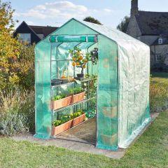 Greenhouse GroZone Max - Smart Garden