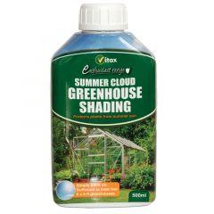 Summer Cloud Greenhouse Shading - 500ml