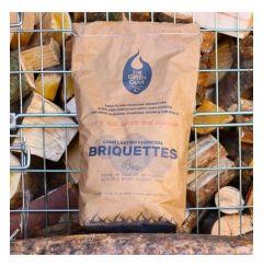 Greenolive Long Lasting Briqette 4kg