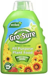 Gro-Sure All-Purpose Plant Food - 1 Litre