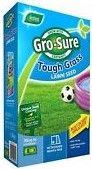 Gro-Sure Tough Grass Lawn Seed 50SQM
