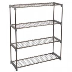 Smart Garden - 4 Tier GroZone Shelving