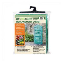 Classic 5 Tier GroZone Cover - Smart Garden