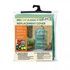 Classic 4 Tier GroZone Cover - Smart Garden