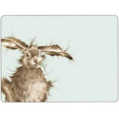 Wrendale Hare Placemats Set of 6