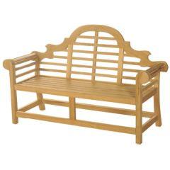 Bramblecrest Lutyens Style Bench