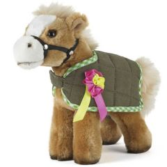 Living Nature Horse With Jacket