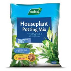Westland houseplant potting mix 8L bag