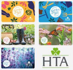 HTA Gift Cards