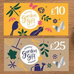 National Garden Vouchers